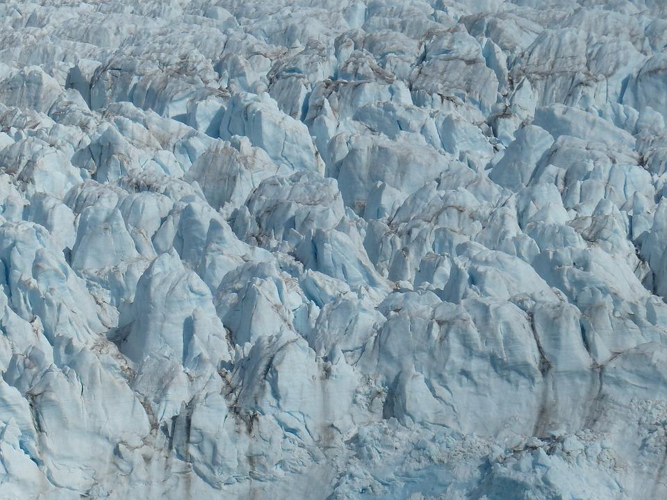 Glacier, Ice, Spitsbergen, Cold, Frozen, Nature