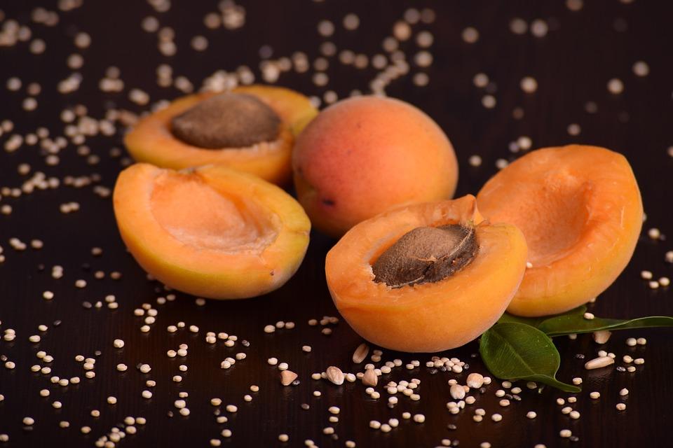 Fruit, Food, Sweet, Desktop, Refreshment, Apricot