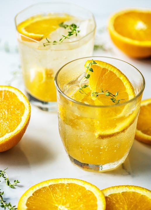 Beverage, Detox, Drink, Fresh, Fruit, Healthy, Herb