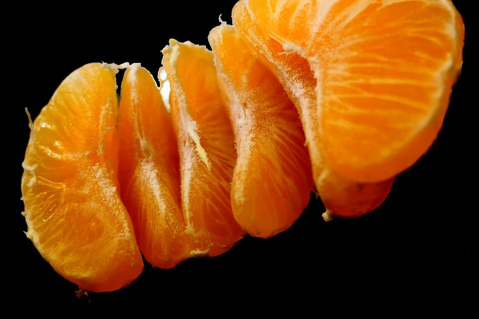 Mandarin, Citrus Fruit, Fruit, Citrus Fruits, Nutrition