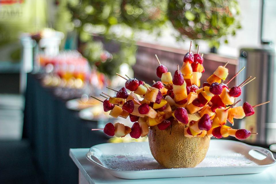 Fruit, Cocktail, Celebration, Event, Decoration