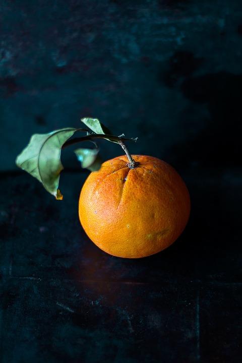 Color, Fruit, Grow, Juicy, Orange, Still Life