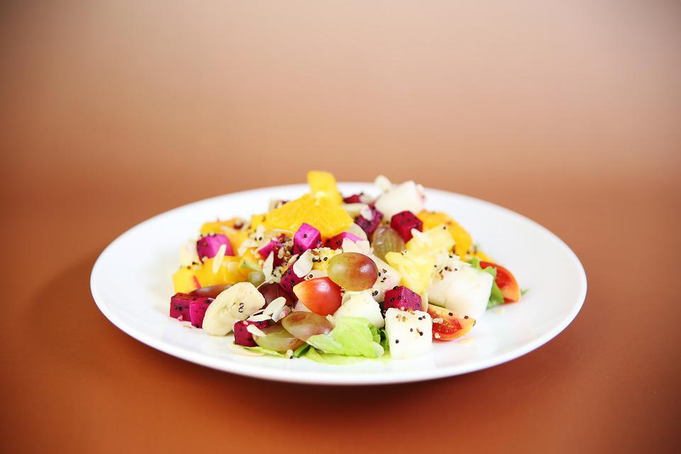 Vegetable, Food, Fruit, Zarate, Service, Dish, Catering