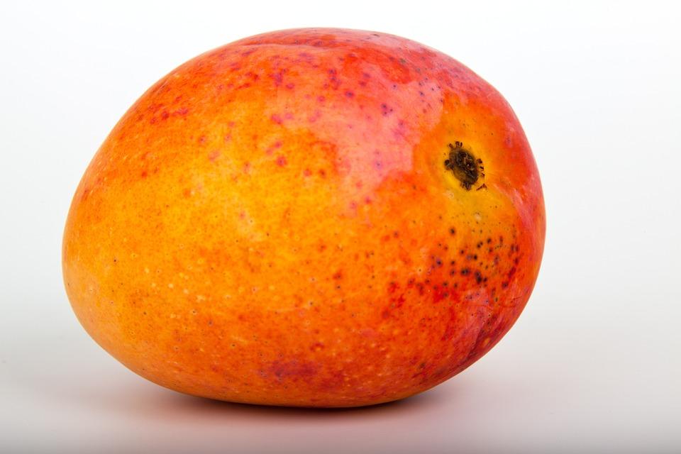 Exotic, Food, Fresh, Fruit, Healthy, Isolated, Juicy