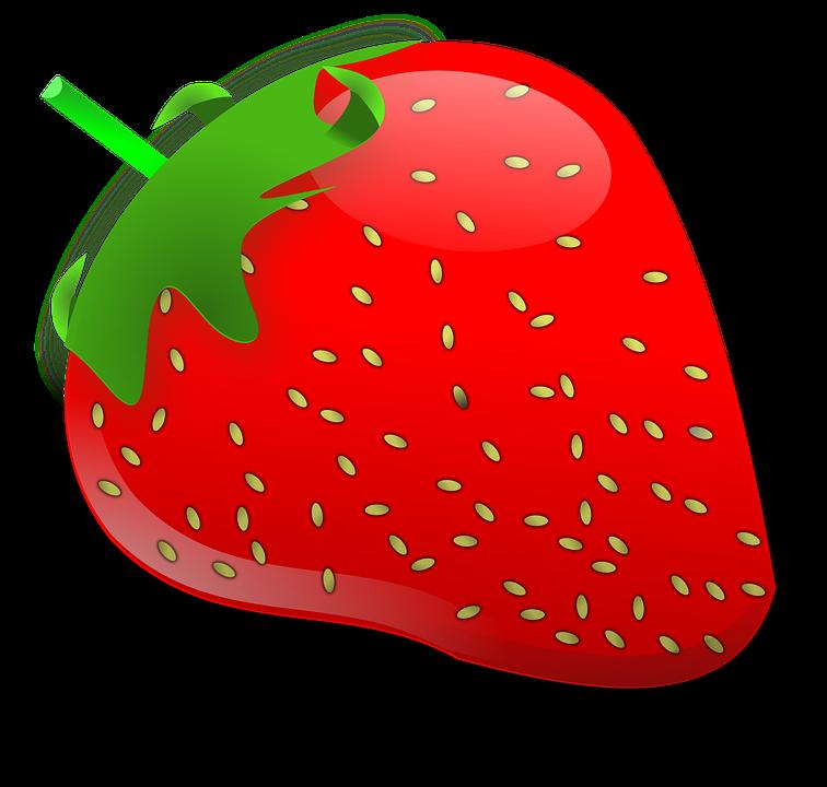 Strawberry, Fruit, Berry, Red, Food, Fresh, Dessert