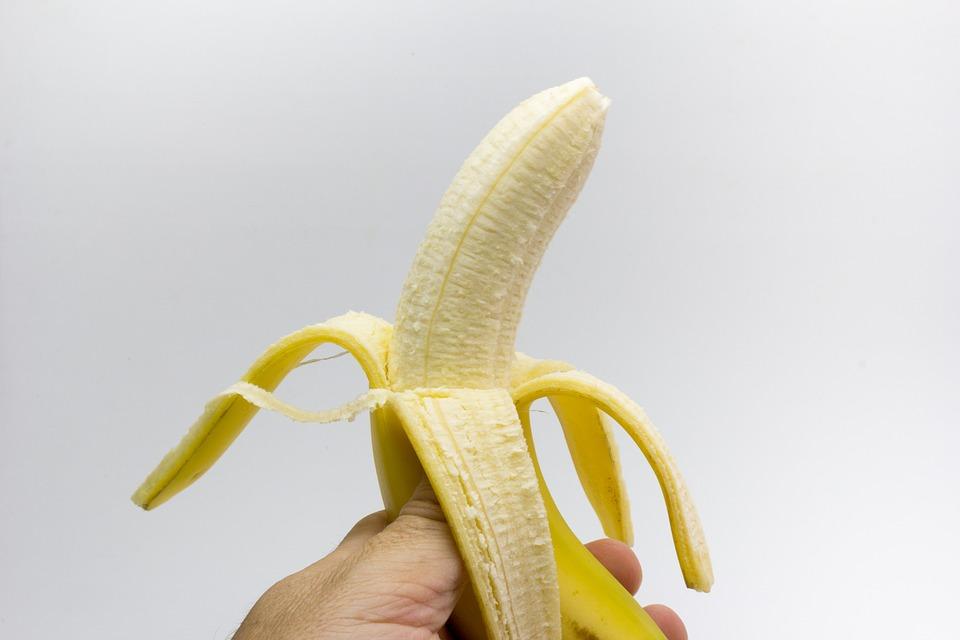 Banana, Palado, Fruit, Berry, Healthy, Nutritious