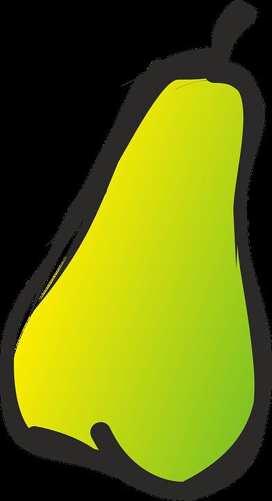 Fruit, Owocostan, A Single Piece Of Fruit, Nature