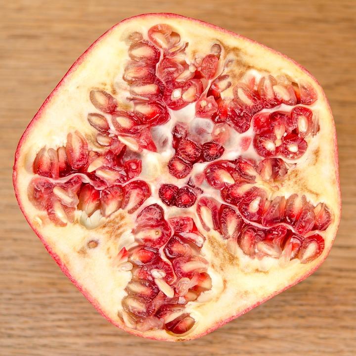 Passion Fruit, Fruit, Red, Fresh, Food, Vitamin