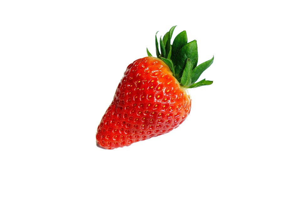 Strawberry, Fruit, Delicious, Red, Sweet, Vitamins