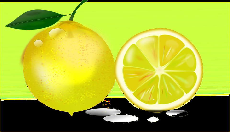 Citrus, Lemon, Citrus Fruit, Diet, Food, Fruit, Yellow