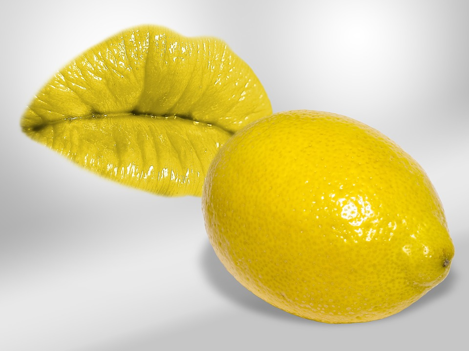 Fruit, Lemon, Food, Delicious, Benefit From, Fruits