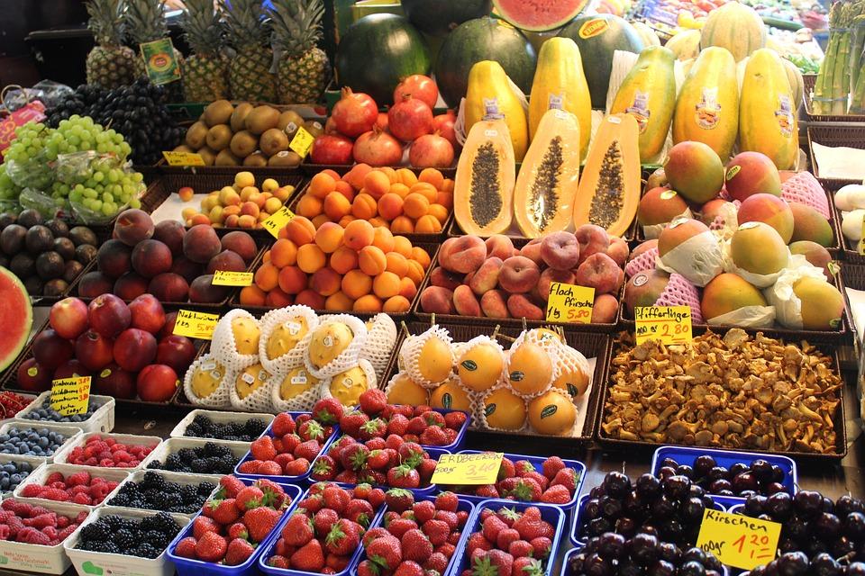 Fruits, Tropical Fruits, Citrus Fruits, Fruit, Healthy