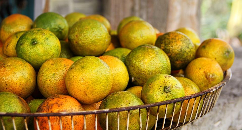 Fruit, Limone, Lemon, Fruity, Vitamins, Yellow