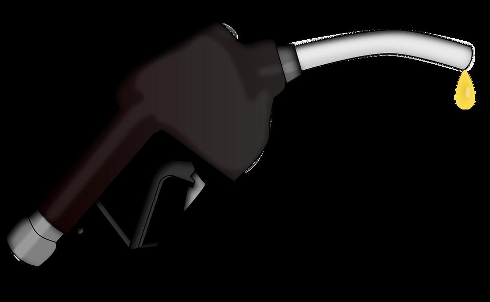 Essence, Fuel, Pump