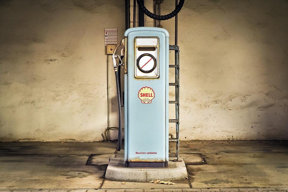 Gas Pump, Petrol Stations, Petrol, Gas, Refuel, Fuel