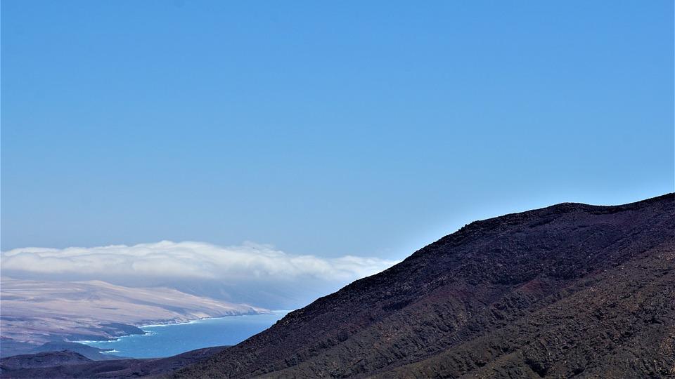 Sicasumbre, Astronomy View Point, Fuerteventura, Spain