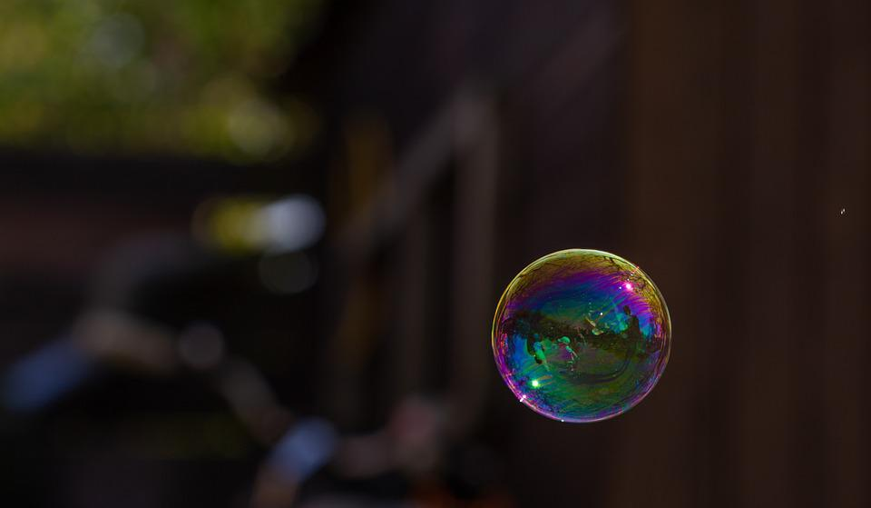 Soap Bubble, Bubble, Ball, Play, Soap, Fun, Celebration