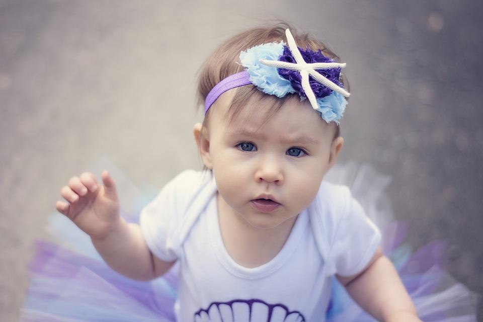 Baby, Birthday, Child, Celebration, Sweet, Fun, One