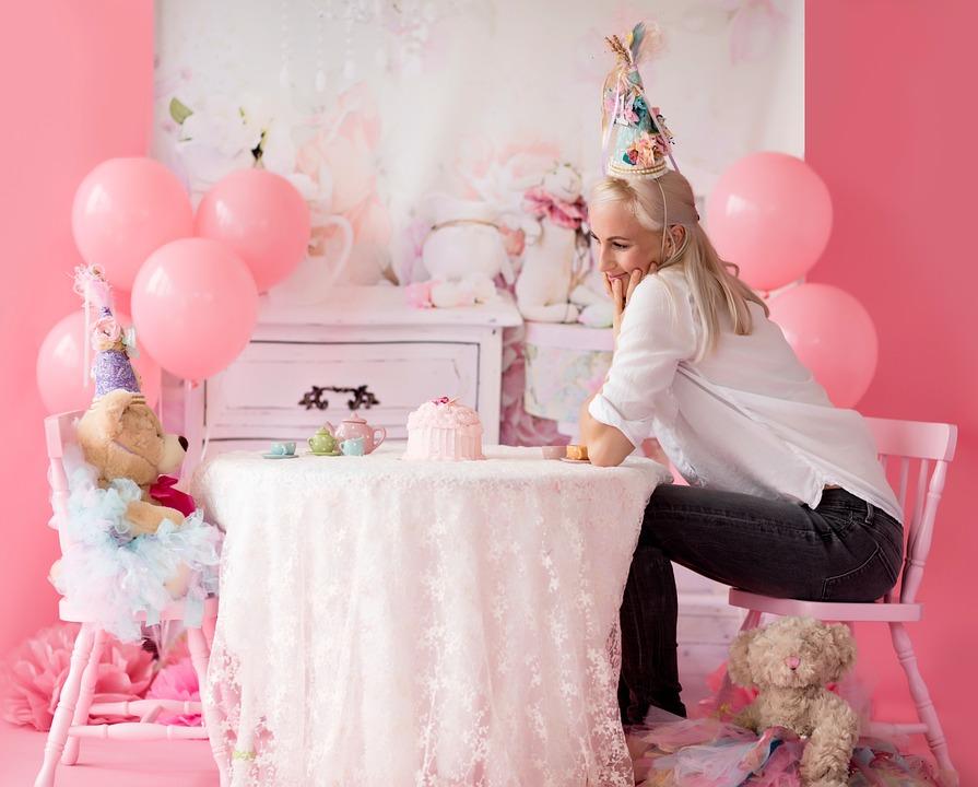 Celebration, Birthday, Wedding, Love, Gift, Family, Fun