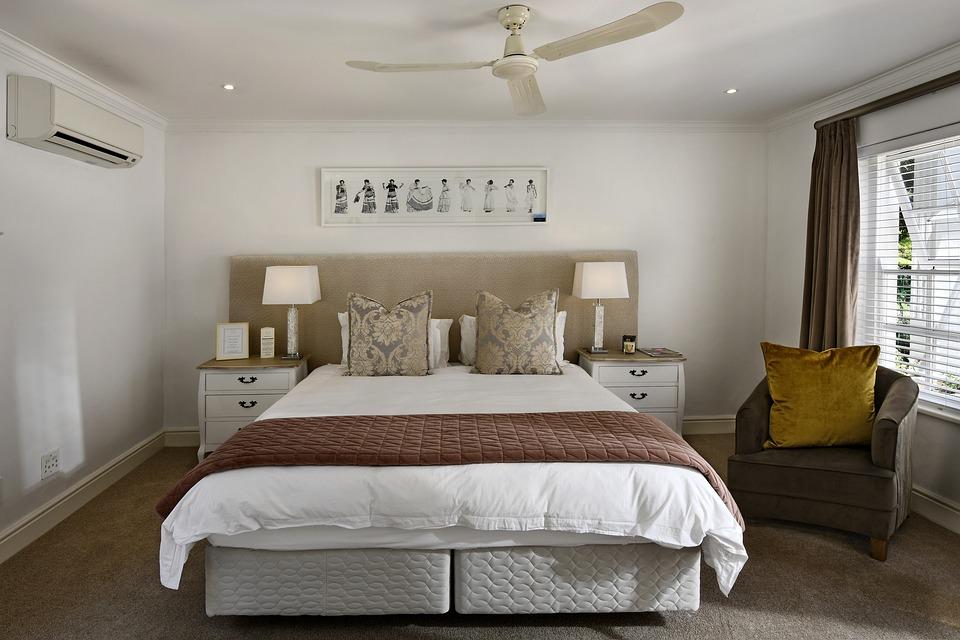 Bedroom, Sleep, Bed, Hotel Room, Furniture, Beddings