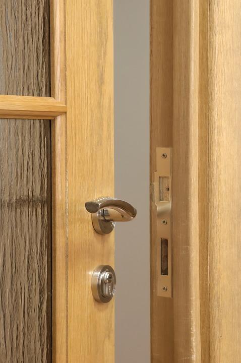 Door, Furniture, Family, Handle, Castle, Entrance, Pen