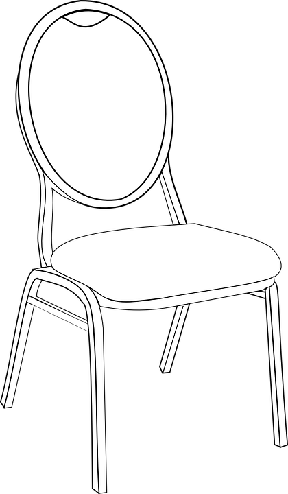 Chair, Furniture, Interior, Home, House, Style