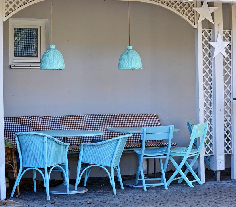 Seat, Chairs, Dining Tables, Gastronomy, Furniture