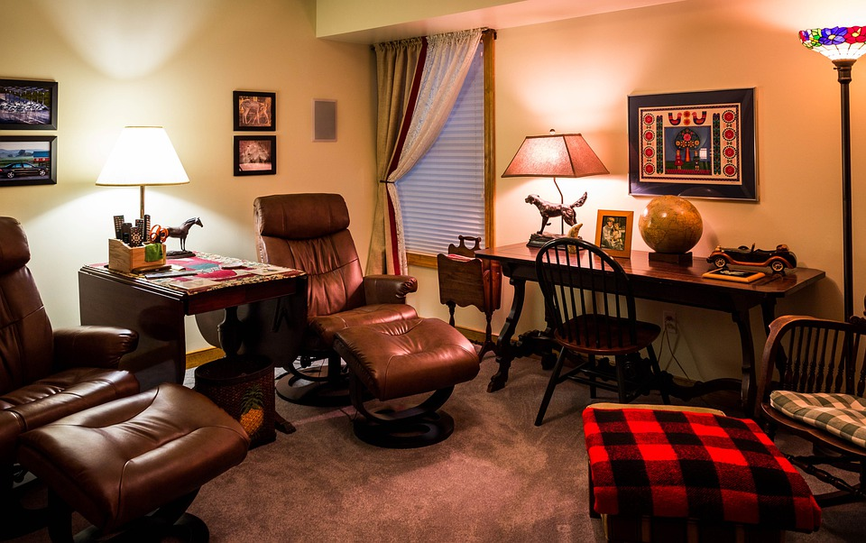 Ordinaire Media Room, Tv Room, Chairs, Library Table, Furniture