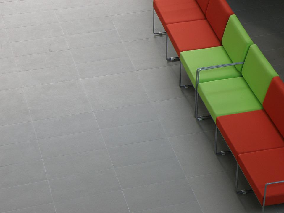 Chair, Colors, Concrete, Floor, Modern, Furniture
