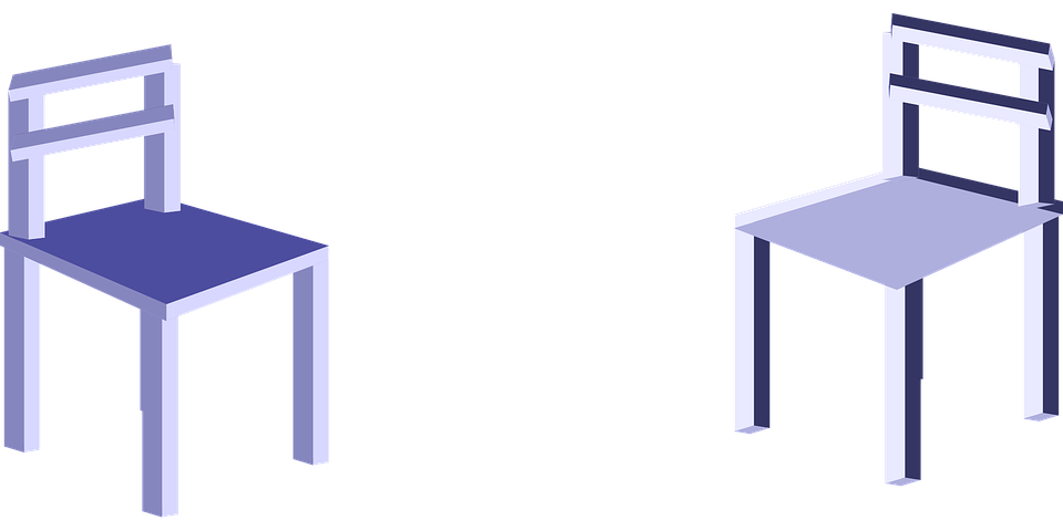 Chairs, Seating, Furniture, Lilac, Violet