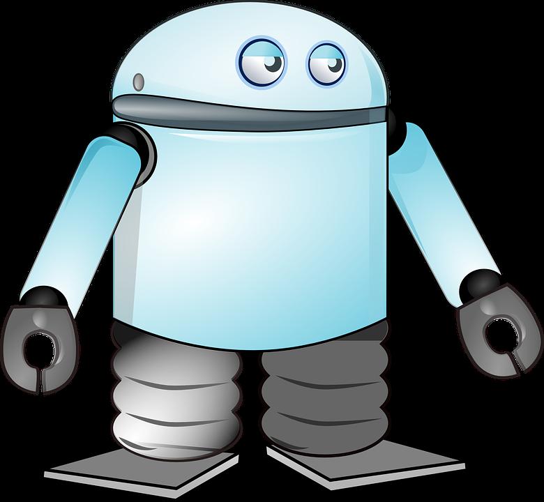 Android, Robotics, Machine, Robot, Future, Futuristic