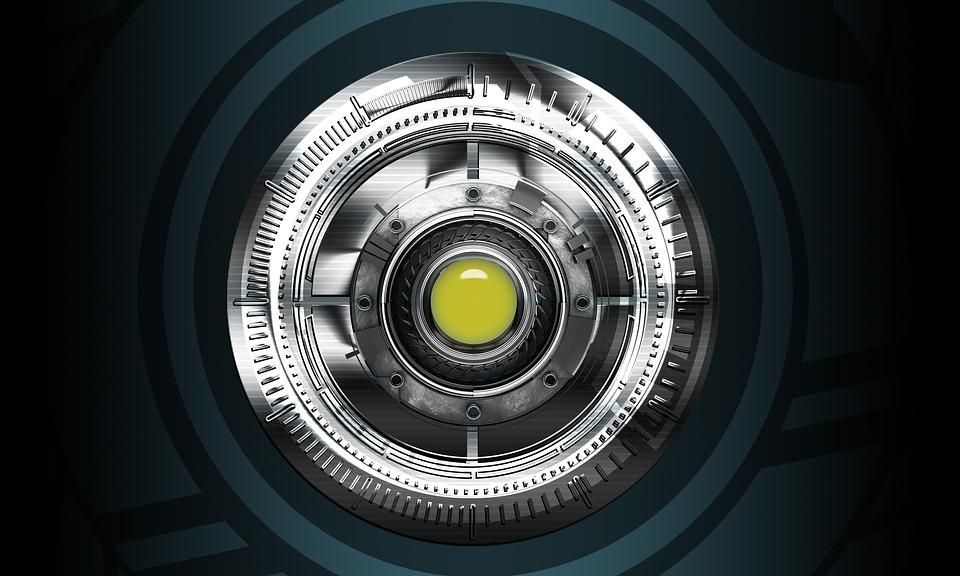 Technology, Quantum, Futuristic, Electronic, Modern