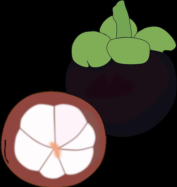 Flat, Fruit, Fuzzy