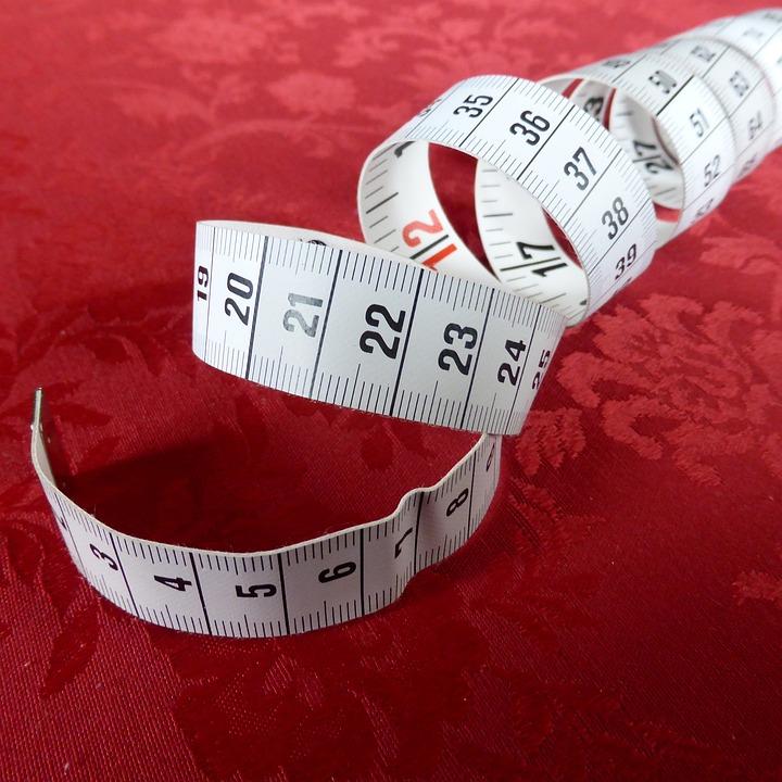 Meter, Tape Measure, Measure, Gage, Centimeters