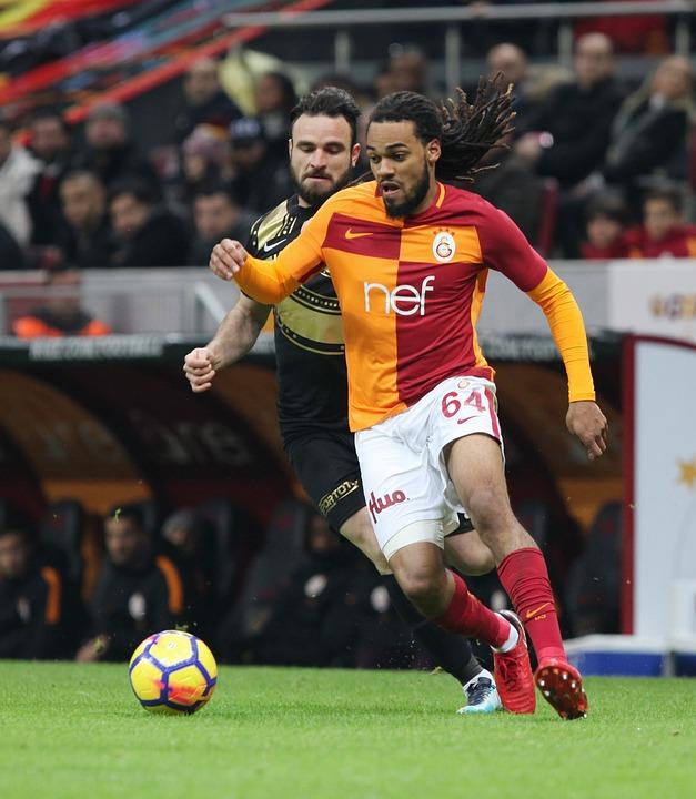 Jason Denayer, Galatasaray, Football Player