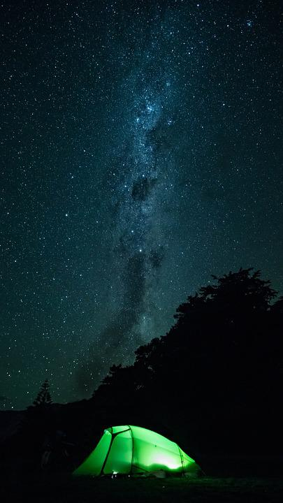 Star, A Journey Of Discovery, Astronomy, Galaxy, Nature