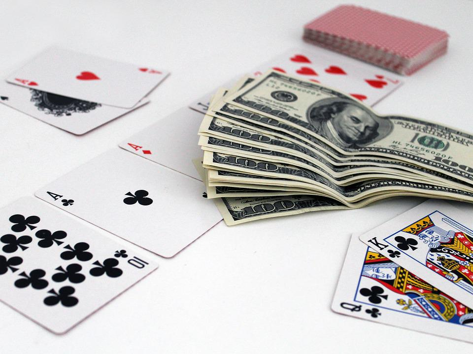 Good card games for gambling lil chiefs casino