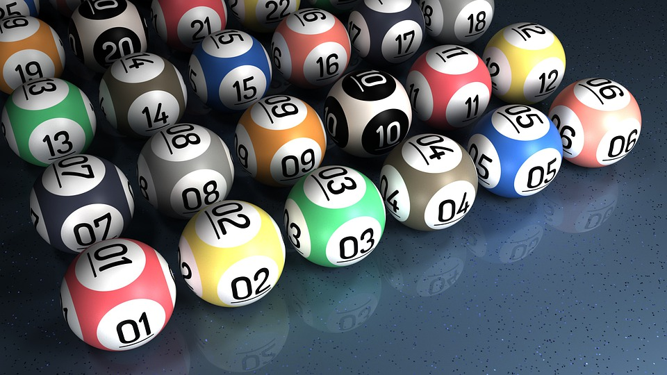 Lottery Laws