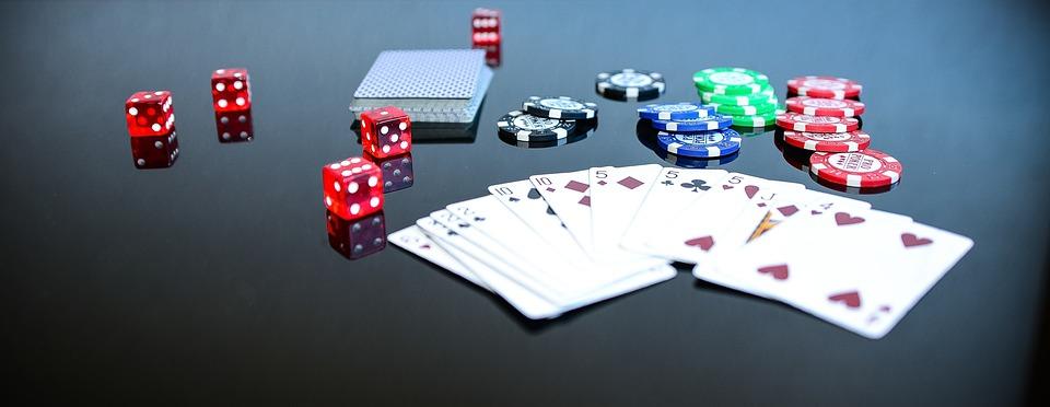 Poker, Game, Play, Gambling, Luck, Lucky Dice, Craps