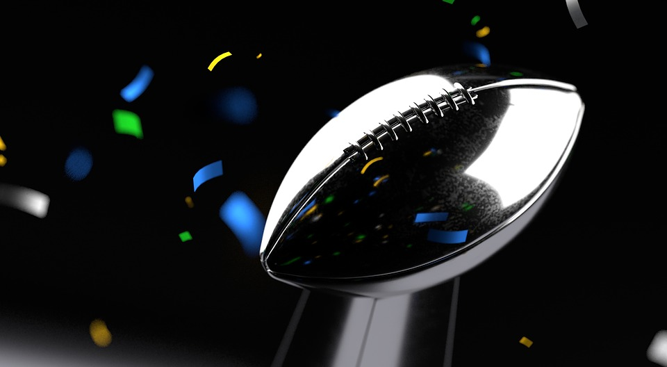 American, Football, Sport, Game, Athletic, Competition