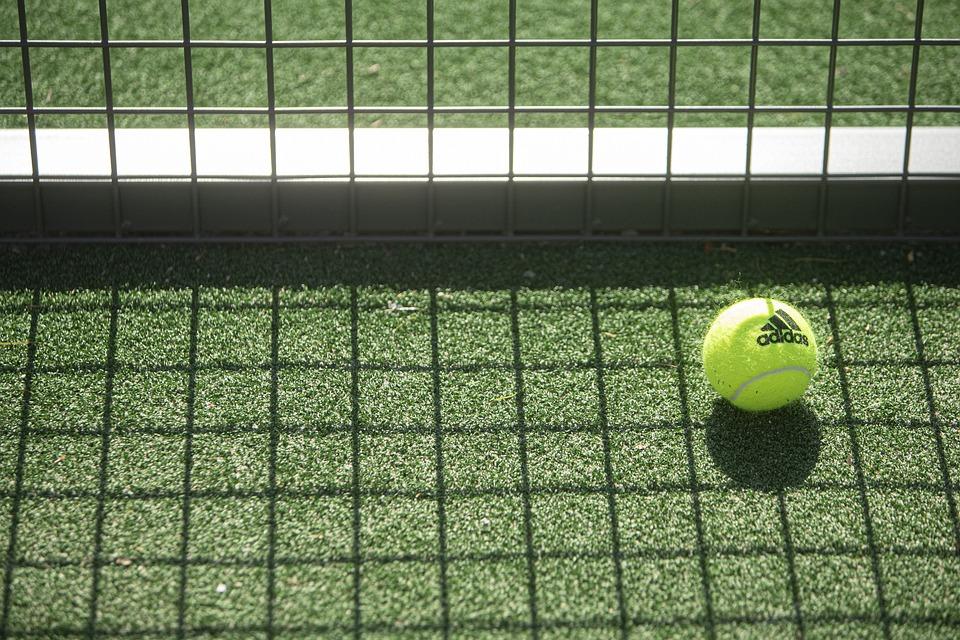 Sports, Adidas, Here, Racket, Tennis, Recreation, Game