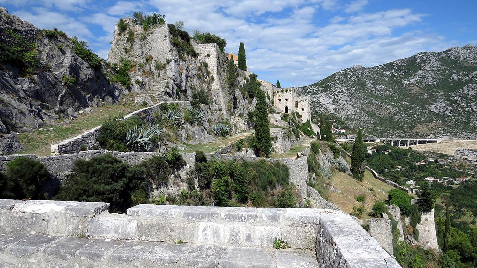 The Fortress Of Kils, Fortress, Game Of Thrones, Split