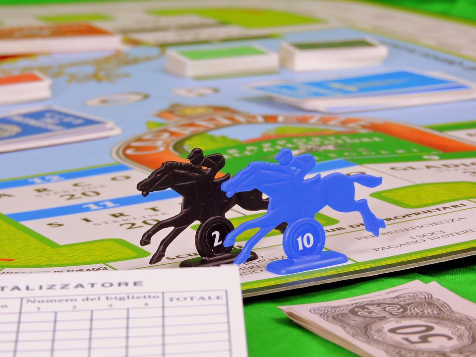 Game, Horse, Bet, Play, Race, Horse Racing, Money