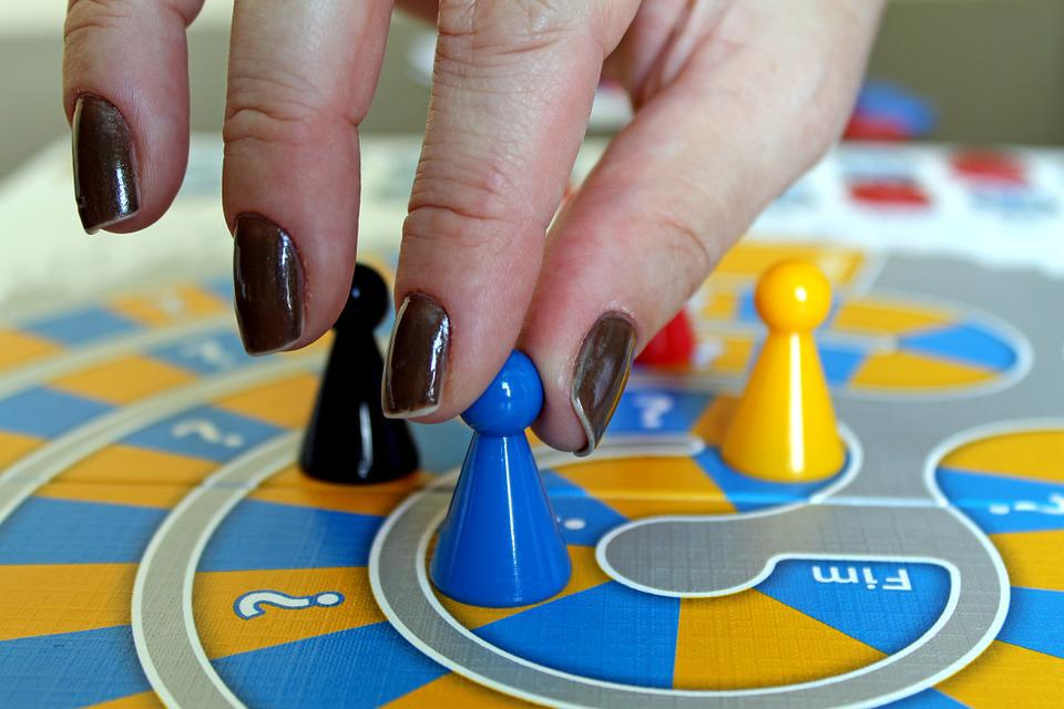 Game, Board Game, Game Profile, Board, Fun, Family Game