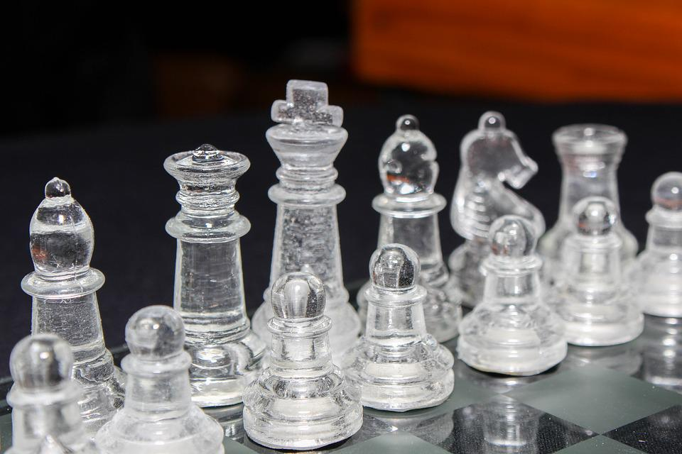 Chess, Pawn, Game, Plan, Knight, Queen