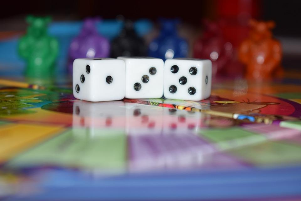 Cube, Game, Financial Intelligence, Rat