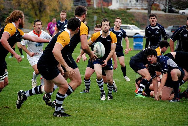 Rugby, Sport, Game