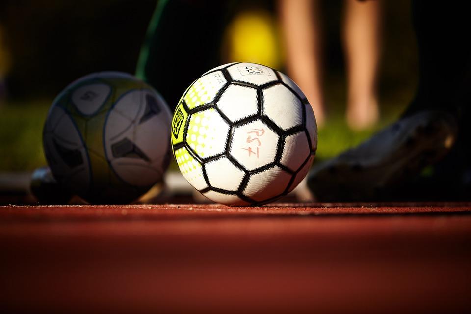 Soccer, Sports, Ball, Games, Play, Grass, Field