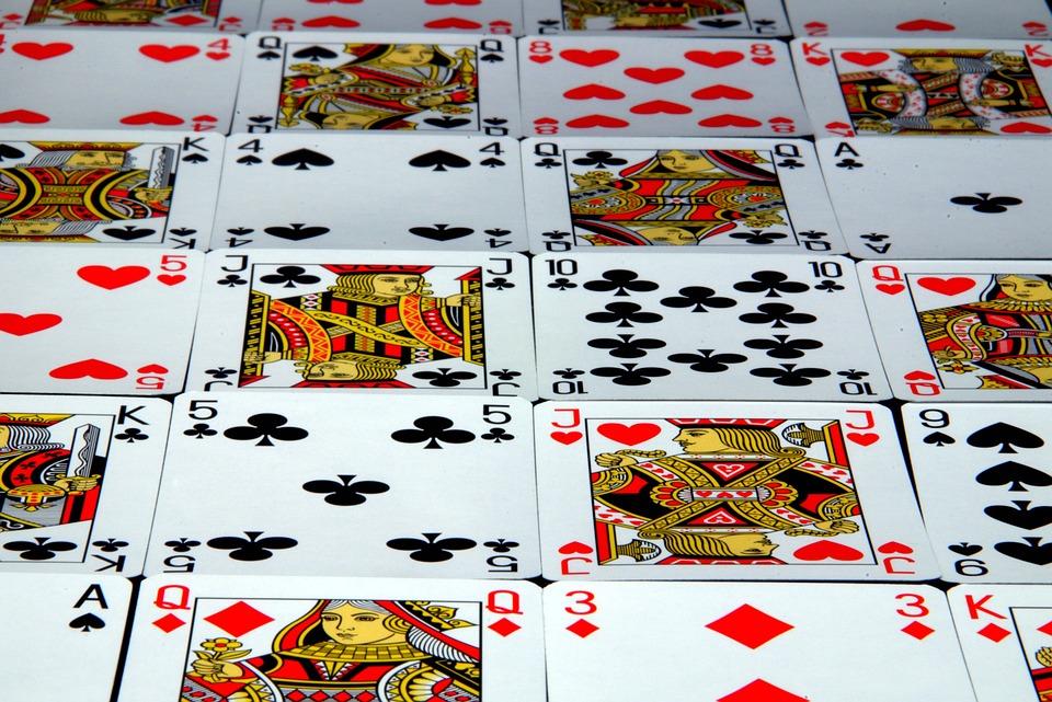 Card, Game, Ace, Poker, Peak, Gaming, Bridge, Sport