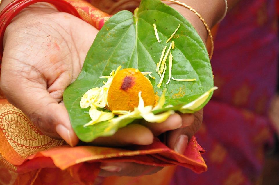 Auspicious, Ganesh, Pillayar, Hindu God, Pooja